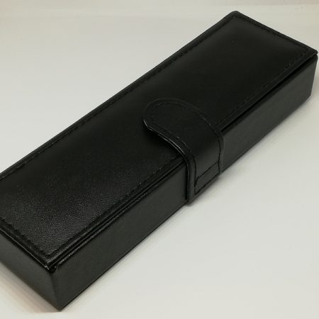 Leather Pen Boxes