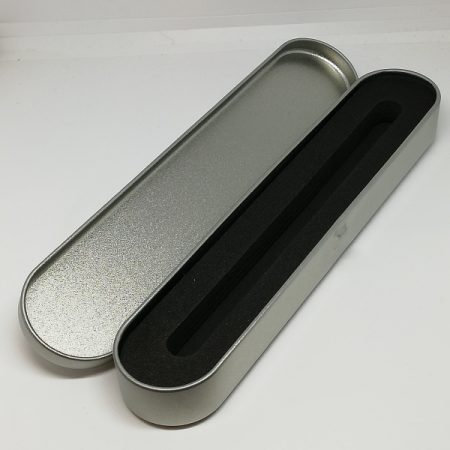 Tin Pen Boxes