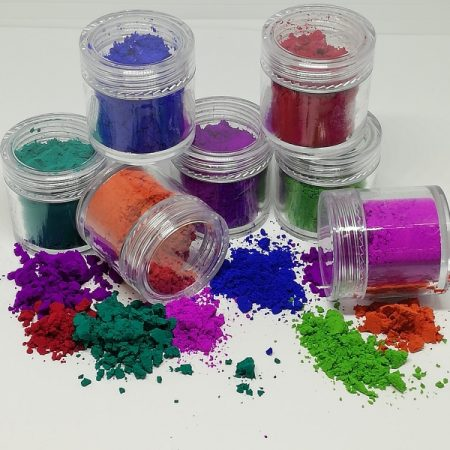 Fairy Dust Colour Dyes